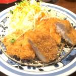 『とんかつ浜勝』イオンモール千葉ニュータウン店で「浜勝ランチ」をいただきました!