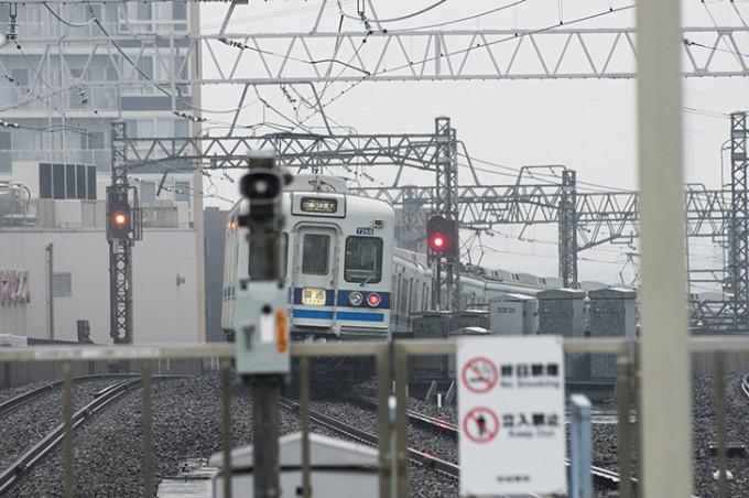 hokuso-railway