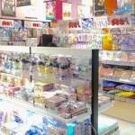 キャラクターグッズ専門店「キャラカプ」が新規オープン!【イオンモール千葉ニュータウン】