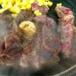 【印西】がっつりお肉!「いきなりステーキ」の『ワイルドステーキ』をいただきました!