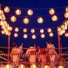 【悲報】【印西】『小林駅前盆踊り大会』(8/13開催)は今年(2016年)で最後だったそうです。