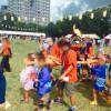 【2016】雨でちょっと大変だった!『千葉ニュータウン中央北地区夏祭り』に行ってきました!