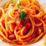 【印西】【パスタ】人気のイタリアン『Torattoria Ca' del TOMO(トラットリア カ・デル・トモ)』さんでランチセットをいただきました!