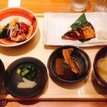 おふくろを感じる!和食レストラン『五穀』に行ってきました!【イオンモール千葉ニュータウン】