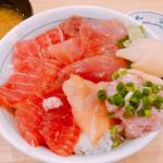 24時間居酒屋「目利きの銀次」で海鮮丼ランチをいただきました!【印西牧の原北口駅前店】