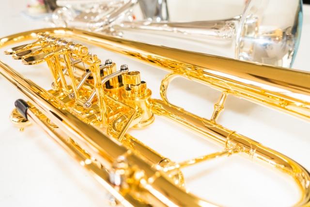トランペット・吹奏楽・ブラスバンド