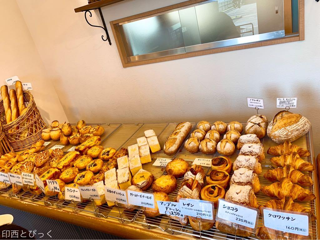 パン 屋 美味しい 何度もリピートしたくなる!東京都内の本当に美味しいパン屋さん10選まとめ